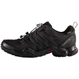 adidas outdoor Men's Terrex Swift R GTX Black/Black/Dark Gre