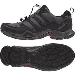 adidas outdoor Men's Terrex Swift R GTX Dark Grey/Black/Gran