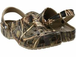 unisex classic realtree v2 clogs shoes mules