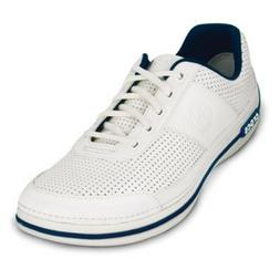 Crocs Very light summer white/blue walking shoes brand new