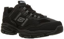 Skechers Men's Vigor 2.0 Trait Memory Foam Wide Sneakers  -