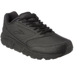 Men's Brooks 'Addiction' Walking Shoe, Size 10.5 N - Black