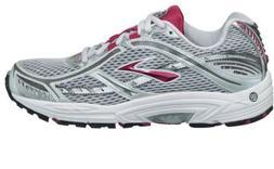 Men's Brooks 'Addiction' Walking Shoe, Size 10 W - Black