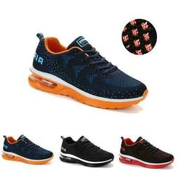 Walking Men's Sneakers Shoes Athletic Running Gym Tennis Run