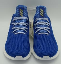 ADIDAS ALPHABOOST M Walking Running G54157 Blue Shoes Sneake