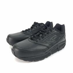 Brooks Women's Addiction Walker Black Walking Shoes Size 7 D