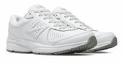 New Balance Women's 411V2 Shoes White