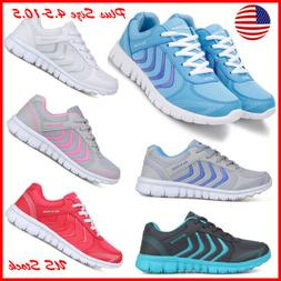 Women Sneakers Athletic Tennis Shoes Casual Walking Training